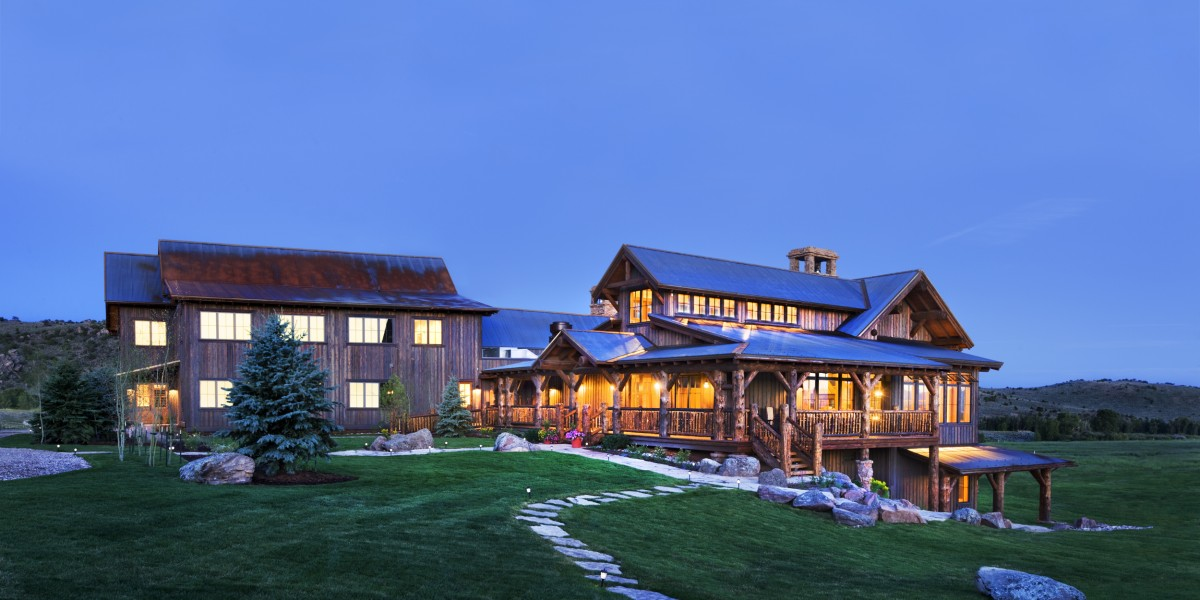 Lodging Wyoming