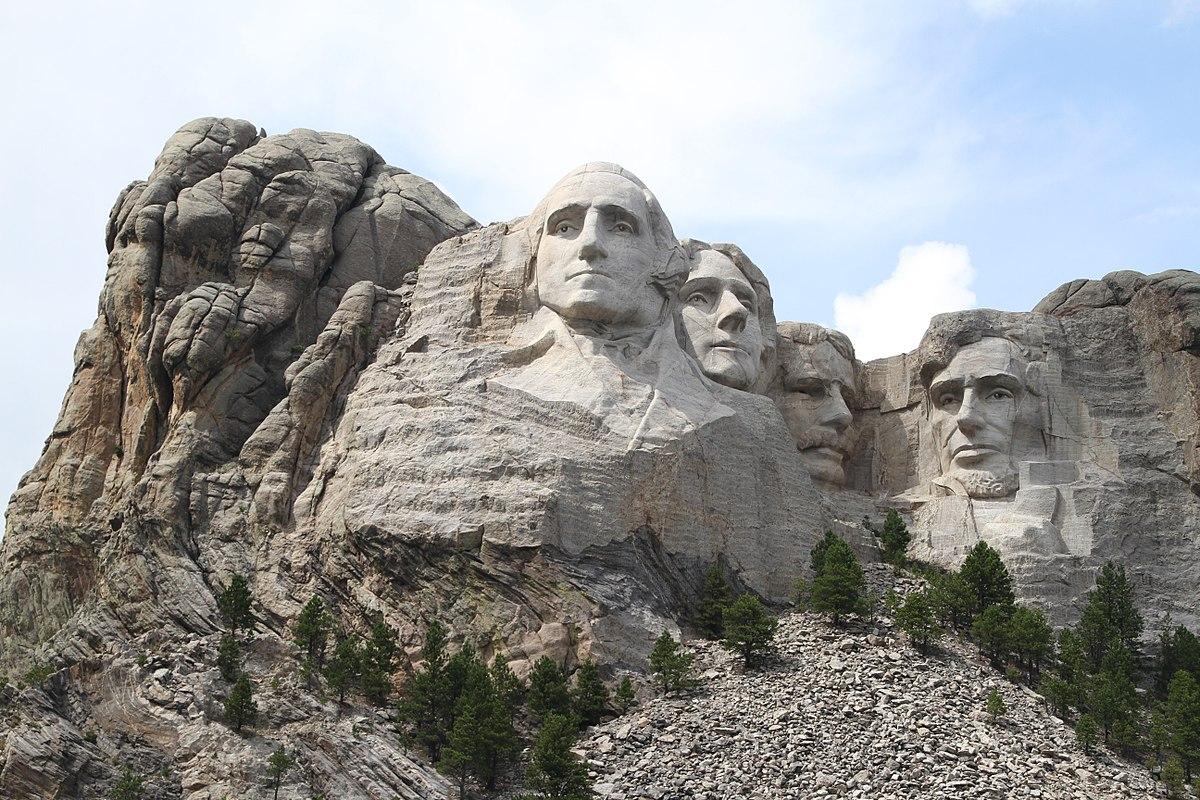 Mount Rushmore South Dakota